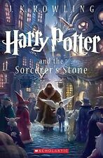 Harry Potter and the Sorcerer's Stone (Book 1) by Inc., J K Rowling,...