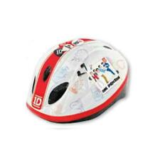1 Direction M03897 Bike Helmet Ventilated Shell Foam Padding & Quick Release New