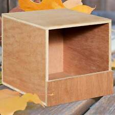 Chinchilla Nesting Box Chinchilla Bedding Box Rat Tortoise Hamster Box