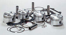 Wiseco Big Bore Piston Kit 00-03 SUZUKI GSXR750 12.63:1 +2MM 791cc CK147