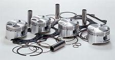 Wiseco Big Bore Piston Kit 00-03 SUZUKI GSXR750 12.63:1 +2MM 791cc CK147