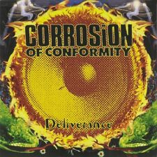 CORROSION OF CONFORMITY : DELIVERANCE (CD) sealed
