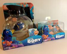 Finding Dory Toy Set Swimming Nemo Coffee Pot Escape Playset Take Along Water