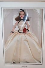 1998 Limited Edition VERA WANG BRIDE BARBIE