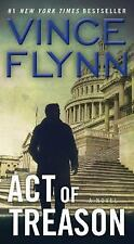 Act of Treason by Vince Flynn (2007, Paperback, Reprint