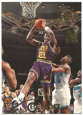 1994-95 STADIUM CLUB DAVID BENOIT @ 1ST DAY ISSUE @ #21 TOPPS FIRST