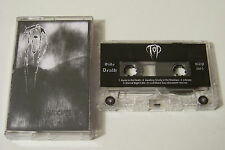 TOD - HATE CAMPAIGN HYMN TO THE DEATH TAPE (LIMITED 167/333) BLACK HEAVY METAL
