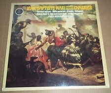 Jean-Baptiste Mari conducts music by CHABRIER - Angel S-37424 SEALED