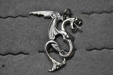 leather jacket dragon diamond zipper pull motor cycle leather club jacket custom