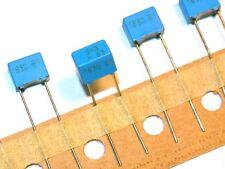 3300pF 63V 2.5% ROEDERSTEIN KP1830-233/063-D ERO Capacitors 3.3nF  [QTY=10pcs]