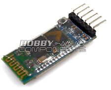 HC-05 Bluetooth RICETRASMETTITORE Host Slave / Master Module WIRELESS Serial (6 pin)