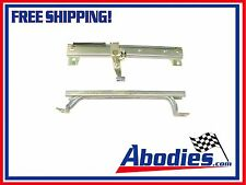 1966-1972 A Body Bucket Seat Track Pair LH (Driver) Side