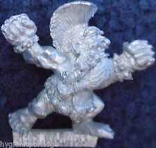 1994 NANO Bloodbowl 3rd Edition SLAYER 1 Citadel FANTASY grudgebearers TEAM GW