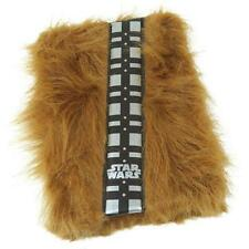 Star Wars - Chewbacca Fur HardbackA5 Size Notebook - New & Official Lucasfilm