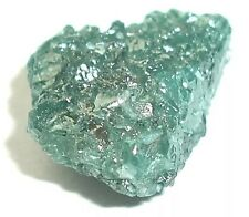 OUTSTANDING 1.51 Cts BLUE DIAMOND ROUGH ROH ROHDIAMANT DIAMANT BRUT MINERALS
