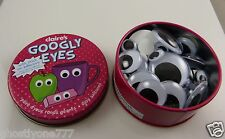 googly eyes from claires have and decorate items crafting crafts google eye fun