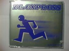 """ZE.EXPRESS """"I'VE GOT TO RUN"""" MCD"""