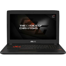 "ASUS ROG GL502VM-DB71 15.6"" Gaming Laptop i7­ 16GB DDR4 1TB HDD GTX 1060 6GB"