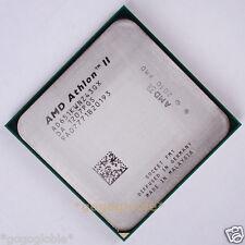 Working AMD Athlon II X4 651K 3 GHz AD651KWNZ43GX CPU Processor Socket FM1