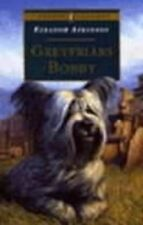 Greyfriars Bobby (Puffin Classics), Eleanor Atkinson