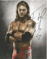 "Adam Copeland ""Edge"" - WWE signed photo"