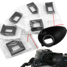 6 Adapter 6in1 Eyecup Eye Cup eyepiece f Canon 5D II 7D 60D 650D 600D 1100D T4i