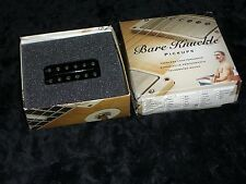 "Bare Knuckle  ""Crawler"" Humbucker Bridge Position F-Space)"