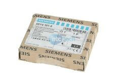 New Siemens Miniature Circuit Breaker, 5SY4 101-8
