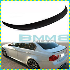 06-11 BMW E90 316i 335i M3 High Kick PerformanceTrunk Spoiler Wing 3-Series 4DR