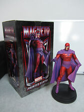 Magneto Marvel Painted Statue 627/2000 Limited Ed. Bowen Designs 2006
