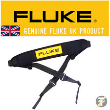 Fluke 1651,1652, 1653, 1654 Multifunction Tester Neck Nylon Strap (2045406)