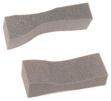 Foam Shoulder Rest for 1/8-1/16 Violin: Soft Model - Sponge
