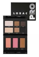 NIB LORAC PRO to Go Eye Cheek/Palette~EyeShadow Blush $210 Value!