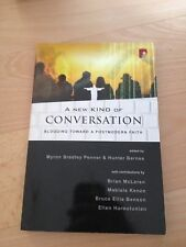 MYRON BRADLEY PENNER, A NEW KIND OF CONVERSATION. POSTMODERN FAITH
