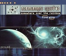 Cosmic Gate Somewhere over the rainbow (2000) [Maxi-CD]