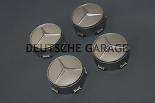 4 x MERCEDES BENZ Sprinter 1995-2006 W901 W902 W903 W904 Wheel Centre Hub Caps