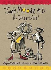 Judy Moody: The Doctor Is In! No. 5 by Megan McDonald (2006, Paperback)