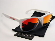 OAKLEY COLLECTORS FROGSKINS RUBY SONNENBRILLE HOLBROOK JULIET DISPATCH JUPITER