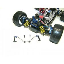 TEAM ASSOCIATED RC18T RC18B RC18MT FRONT ROLL BAR KIT AS-014