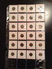 1943-1969 XX Centavos & 1969-1974 20 Centavos Portugal Coins ( 24 Coins total)