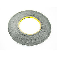 UK 5mm Double Sided Layer Adhesive Sticky Tape Sticker for Mobile PhoneGlue LCD