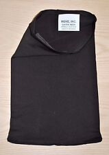 Neck Gaiter, New with Tags -  U.S. Military CIF/IIF Issue, BLACK Polypro