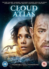 Cloud Atlas (Tom Hanks / Halle Berry) - Disc Only