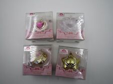 Sailor Moon Miniaturely Miniature Tablet Vol.2 Case Compact Keychain Full Set