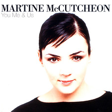 MARTINE MCCUTCHEON - YOU, ME & US (CD 1999) EASTENDERS, PERFECT MOMENT