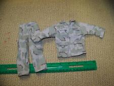 1/6 Scale Dragon Modern 3 x Coloer desert Camo Outfit