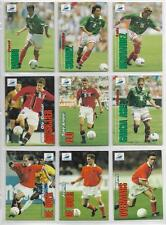 TORE ANDRE FLO NORWAY 1998 PANINI FIFA WORLD CUP 98 #80