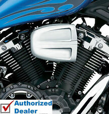 Cobra Chrome PowrFlo Air Intake Cleaner Kit Stage 1 11-2017 Yamaha Stryker 1300