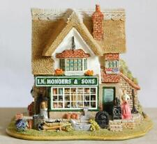 LILLIPUT LANE ~ I N MONGERS & SONS ~ L2602 ~ Deeds & Boxed ~ 2000 ~ Stamford