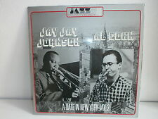 JAY JAY JOHNSON / AL COHN A date in New York Vol 2 JAZZ LEGACY 46